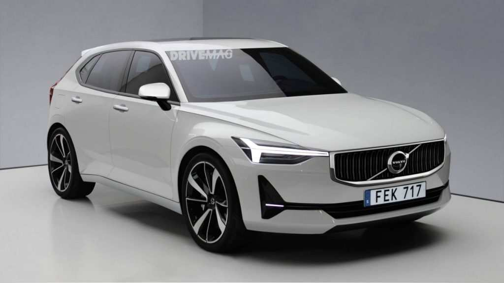 65 Concept of Volvo 2020 Xc40 Exterior Exterior and Interior for Volvo 2020 Xc40 Exterior