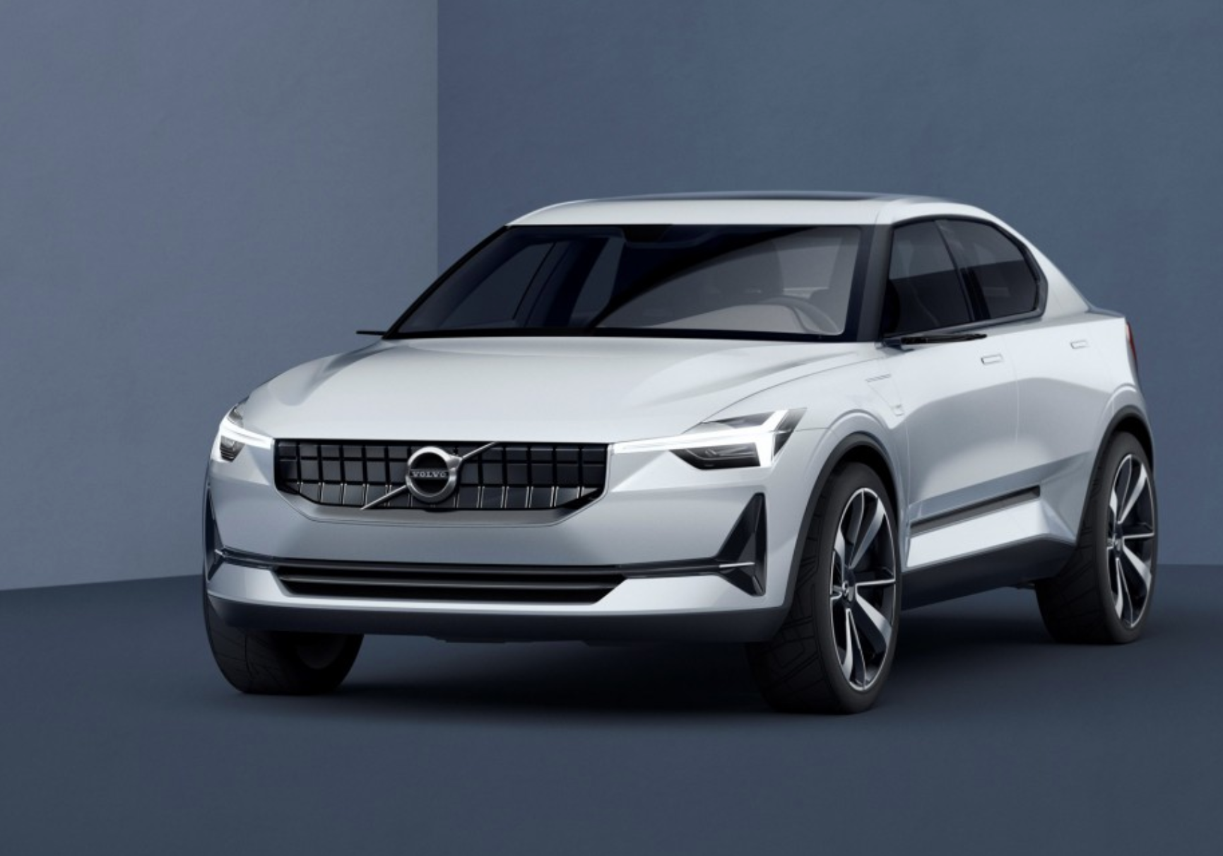 65 Concept of Volvo All Electric 2020 Overview with Volvo All Electric 2020