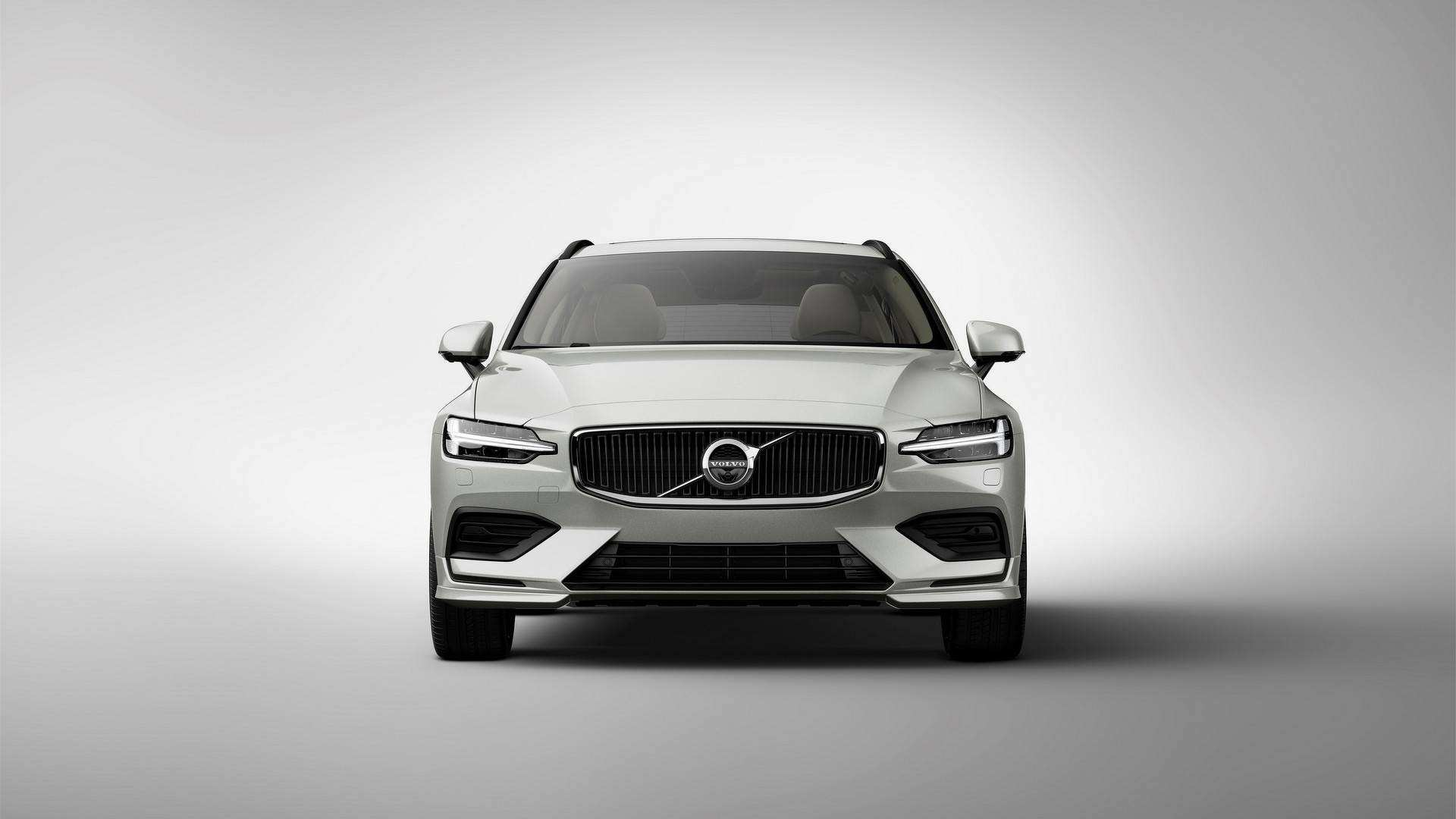 65 Concept of Volvo V60 2020 Dimensions Picture with Volvo V60 2020 Dimensions