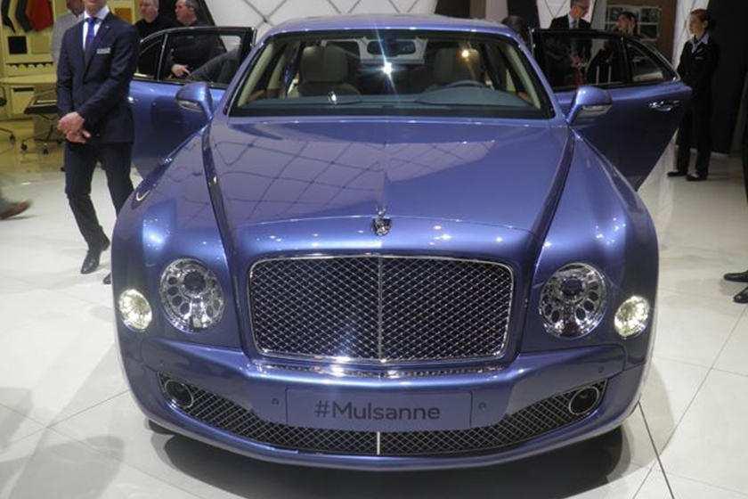 65 Gallery of 2020 Bentley Muslane Prices by 2020 Bentley Muslane
