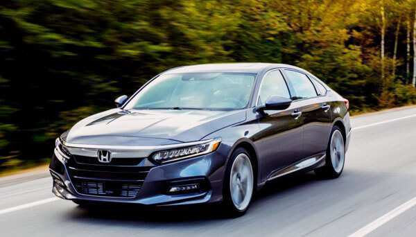 65 Gallery of 2020 Honda Accord Configurations for 2020 Honda Accord