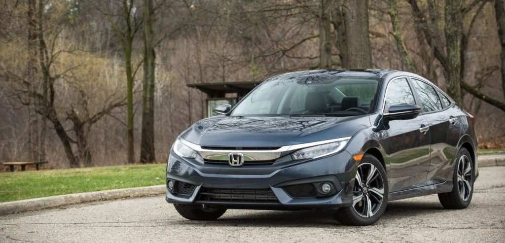 65 Gallery of 2020 Honda Civic Hybrid New Review by 2020 Honda Civic Hybrid