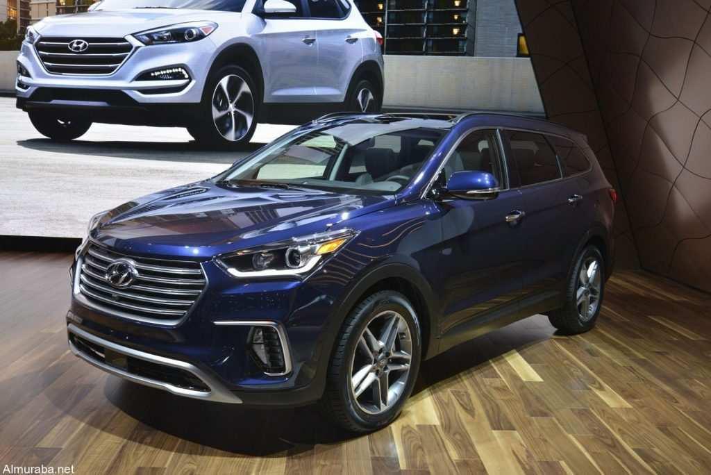 65 Gallery of 2020 Hyundai Veracruz 2018 Release by 2020 Hyundai Veracruz 2018