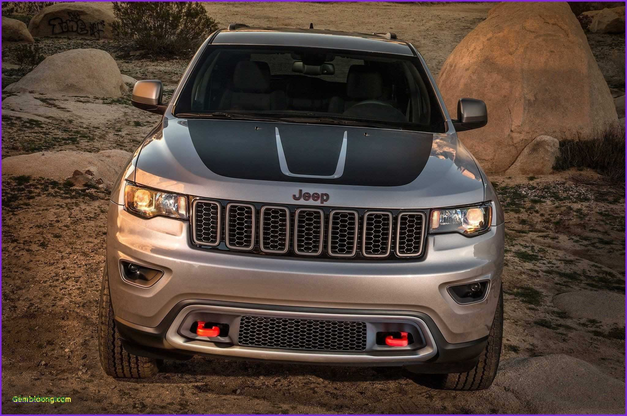 65 Gallery of 2020 Jeep Grand Cherokee Diesel Interior by 2020 Jeep Grand Cherokee Diesel
