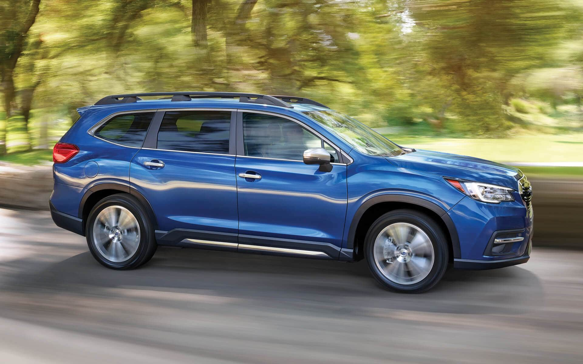 65 Gallery of 2020 Subaru Ascent Ground Clearance Overview by 2020 Subaru Ascent Ground Clearance