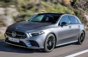 65 Gallery of Mercedes 2020 A250 Specs with Mercedes 2020 A250