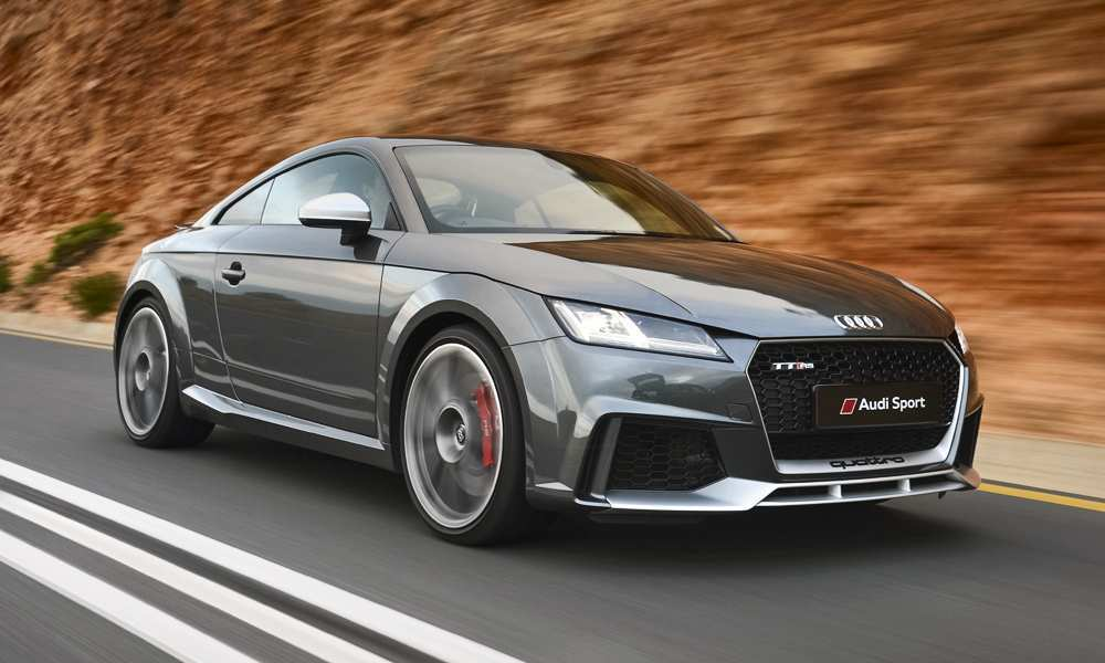 65 Great 2020 Audi Tt Rs Configurations for 2020 Audi Tt Rs