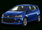 65 Great 2020 Chevy Sonic Ss Ev Rs Release by 2020 Chevy Sonic Ss Ev Rs