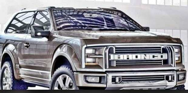 65 Great 2020 Ford Atlas Price and Review with 2020 Ford Atlas