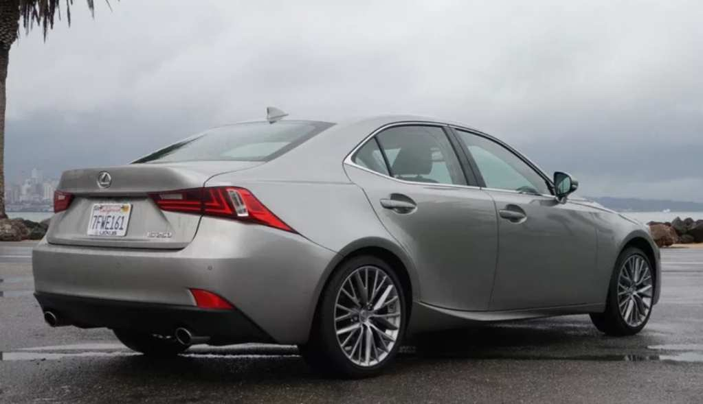 65 Great 2020 Lexus IS 250 Research New with 2020 Lexus IS 250