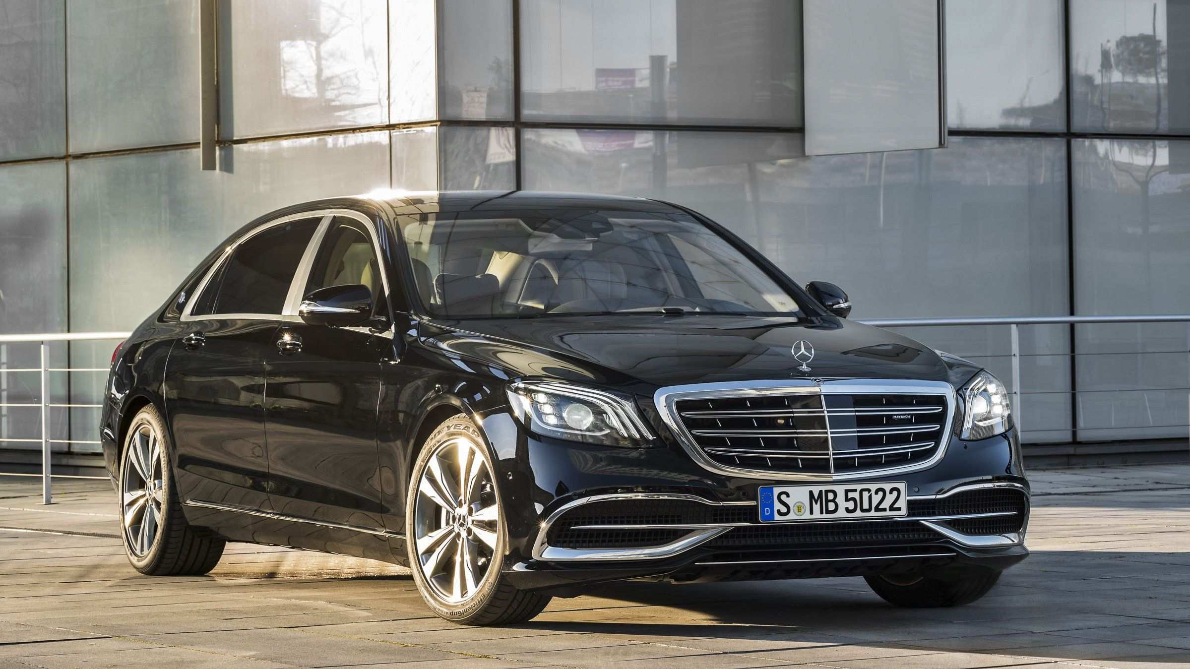 65 Great 2020 Mercedes Maybach S650 Redesign by 2020 Mercedes Maybach S650