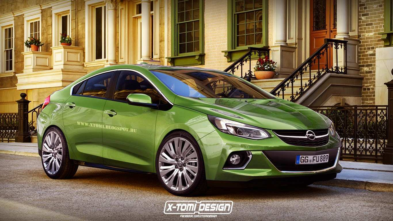 65 Great 2020 Opel Ampera 2018 Price by 2020 Opel Ampera 2018