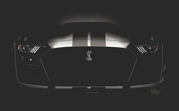65 Great 2020 The Spy Shots Ford Mustang Svt Gt 500 Rumors by 2020 The Spy Shots Ford Mustang Svt Gt 500