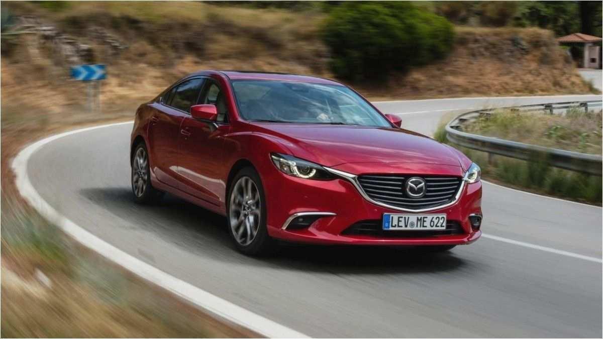 65 Great Mazda 6 2020 Hp Ratings by Mazda 6 2020 Hp