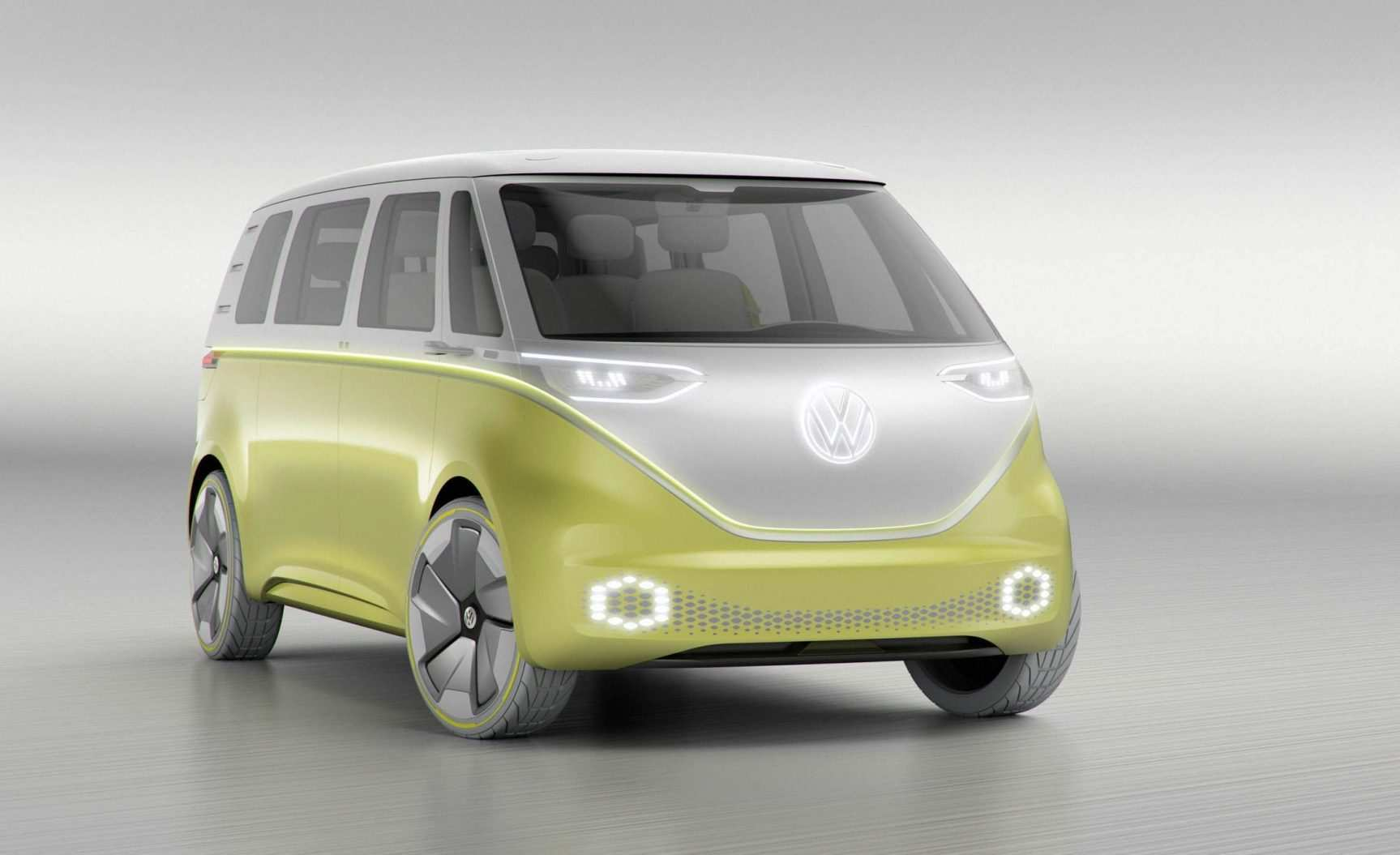 65 Great VW Bus 2020 Redesign and Concept by VW Bus 2020
