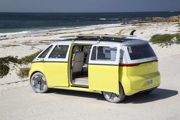 65 Great VW Kombi 2020 Release Date by VW Kombi 2020