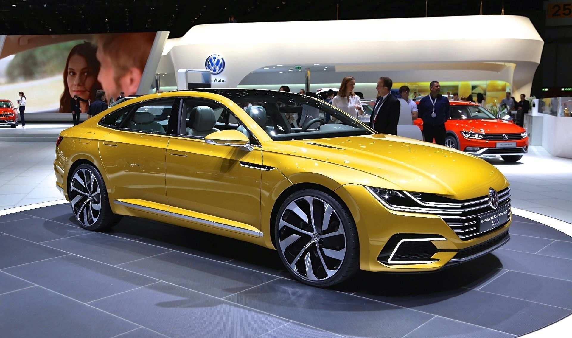 65 Great Volkswagen Passat 2020 New Concept Spesification by Volkswagen Passat 2020 New Concept