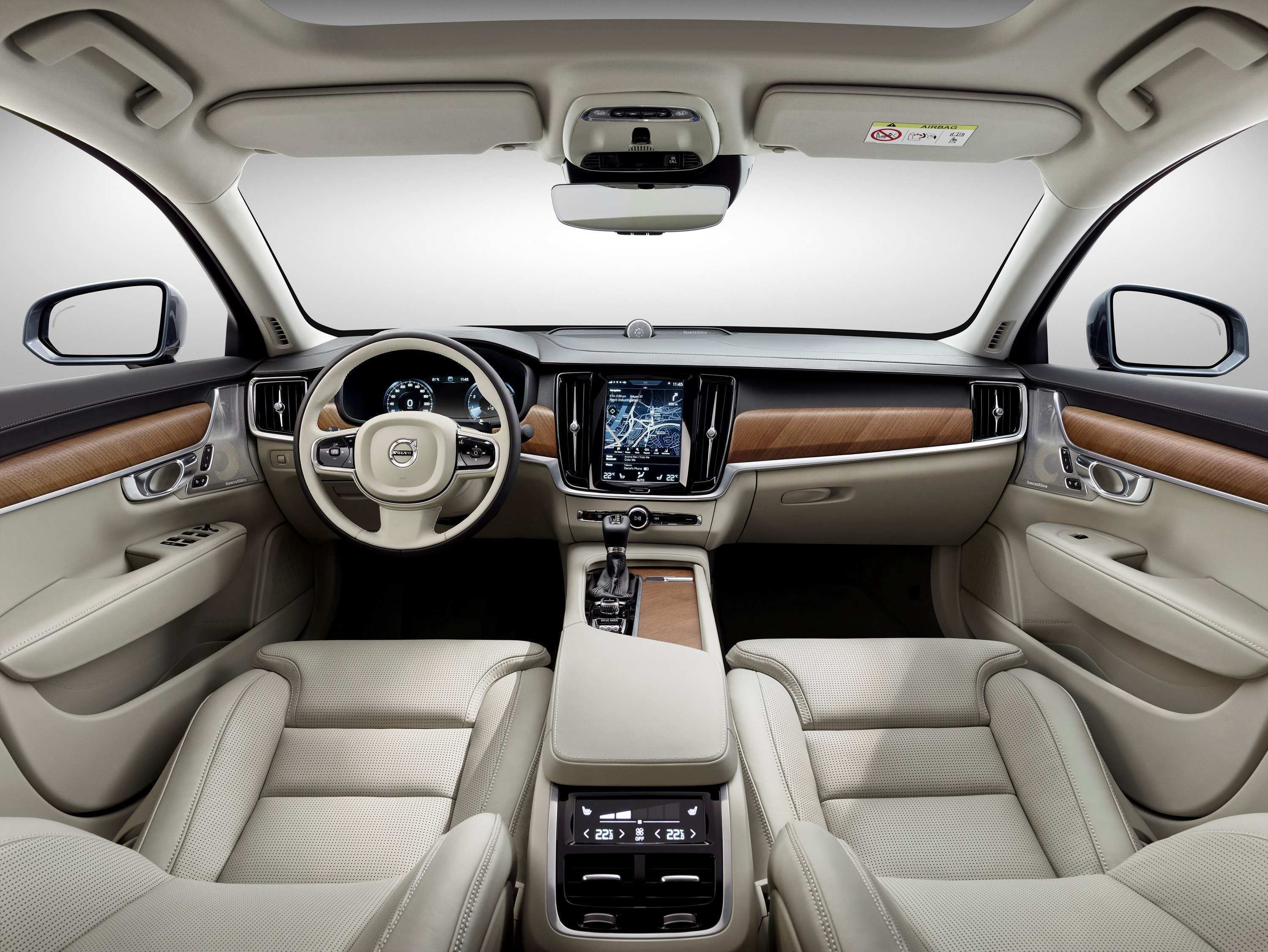 65 Great Volvo S90 2020 Prices for Volvo S90 2020