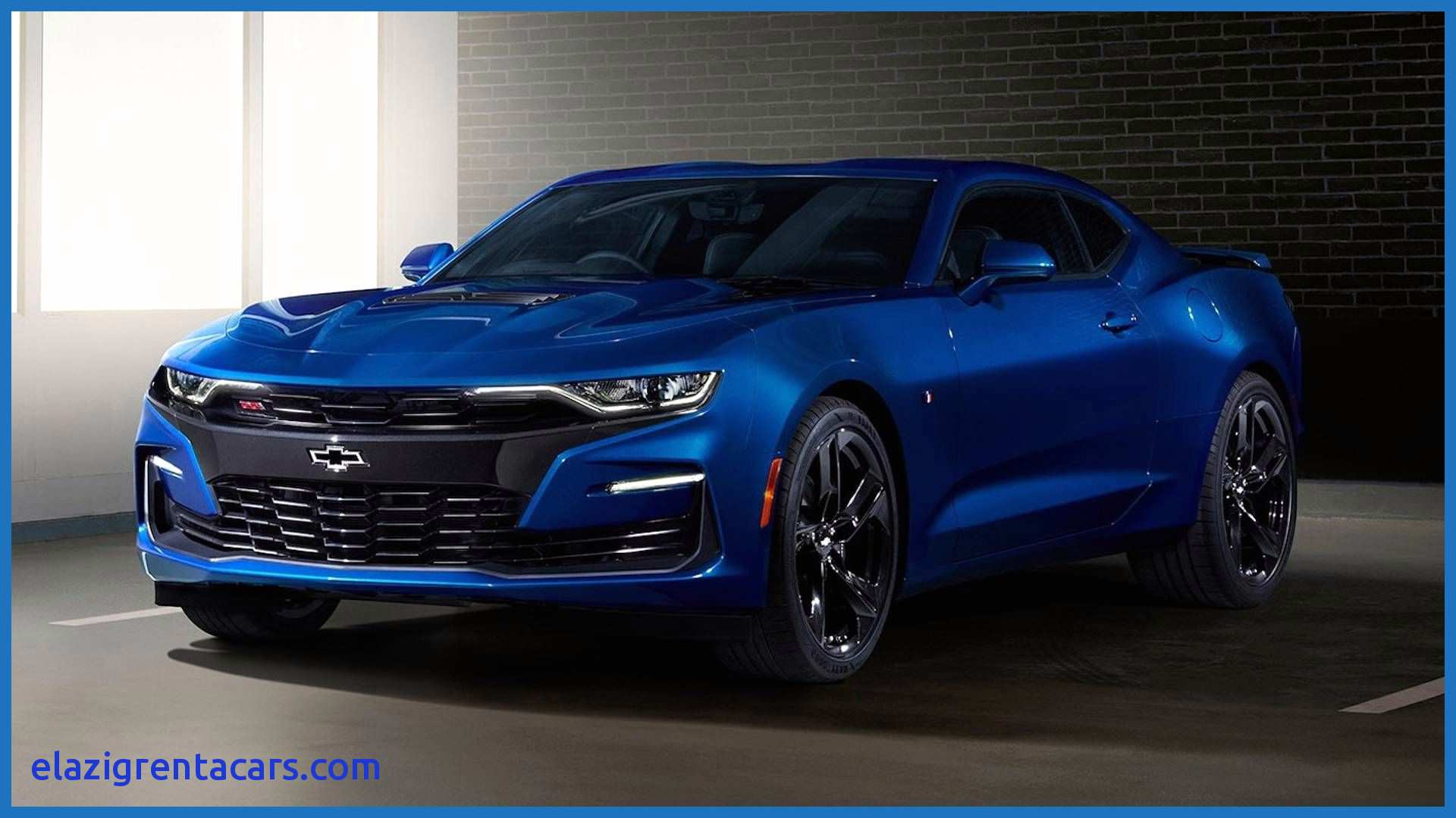 65 New 2020 Chevy Monte Carlo Redesign with 2020 Chevy Monte Carlo