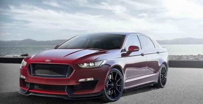 65 New 2020 Ford Taurus Sho First Drive for 2020 Ford Taurus Sho