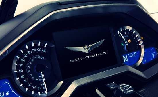 65 New 2020 Honda Gold Wing Pricing by 2020 Honda Gold Wing