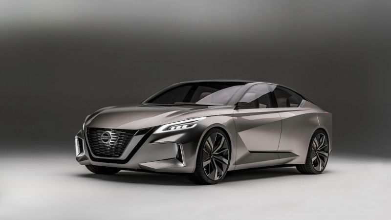 65 New 2020 Nissan Maximas Picture with 2020 Nissan Maximas