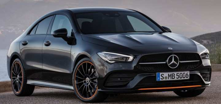 65 New A Class Mercedes 2020 Exterior Specs by A Class Mercedes 2020 Exterior
