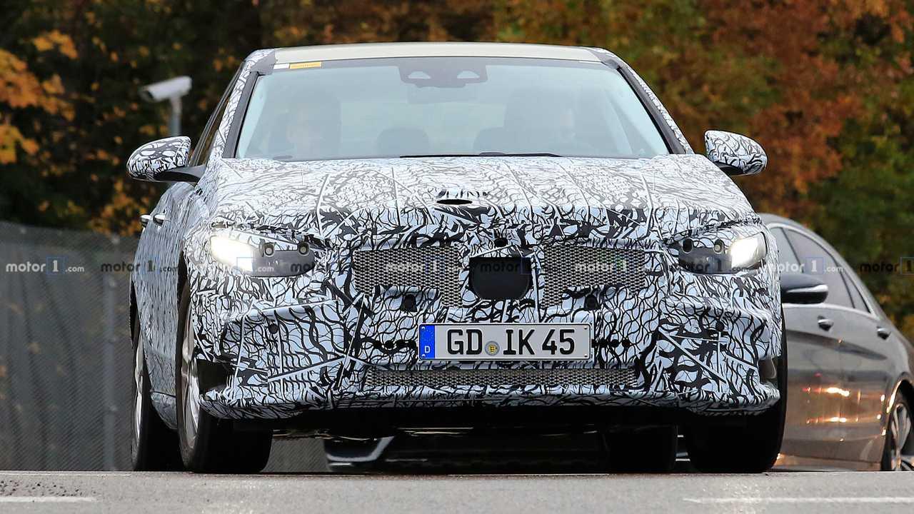 65 New Mercedes 2020 C300 Interior with Mercedes 2020 C300