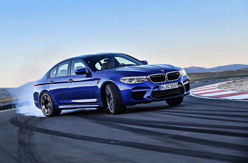 65 The 2020 BMW M5 Xdrive Awd Release for 2020 BMW M5 Xdrive Awd