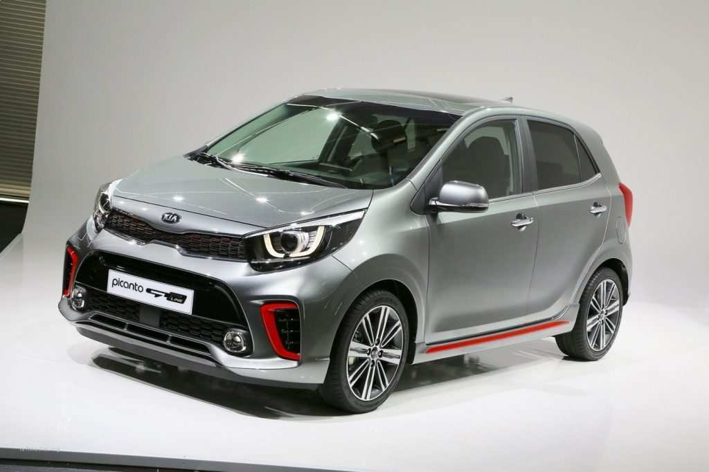 65 The 2020 Kia Picanto Egypt Release Date with 2020 Kia Picanto Egypt
