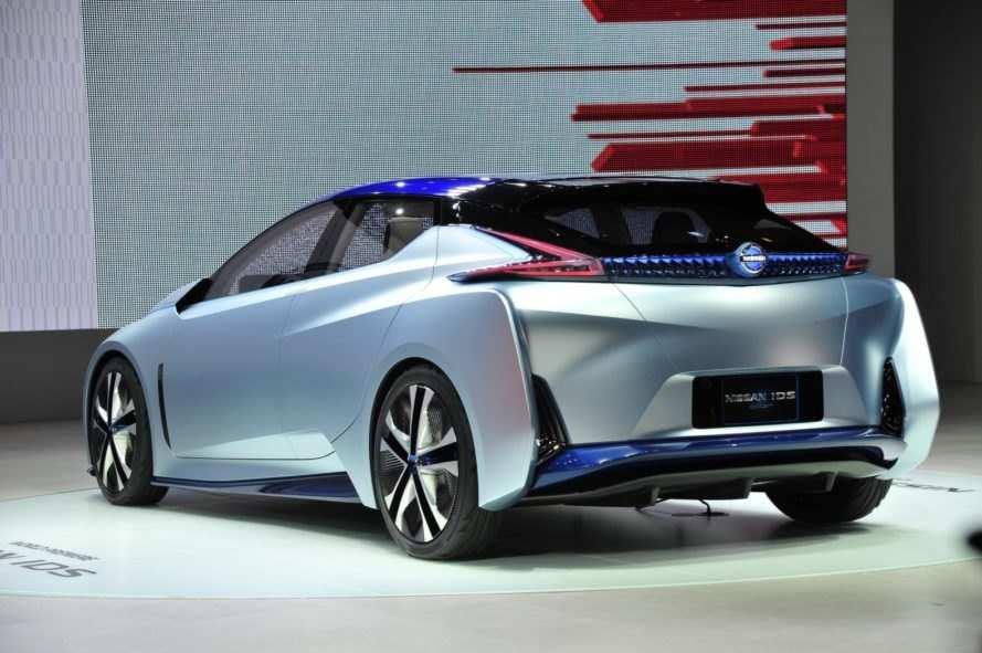 65 The 2020 Nissan Leaf Picture for 2020 Nissan Leaf