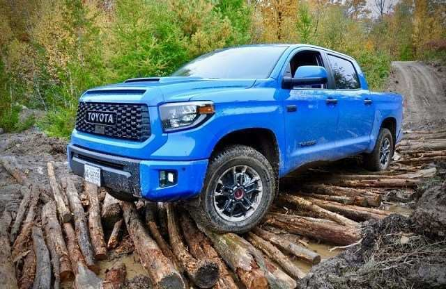 65 The 2020 Toyota Tundra Trd Pro Research New for 2020 Toyota Tundra Trd Pro