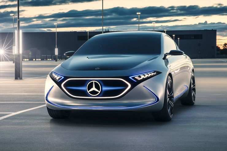 65 The Mercedes A Class Hybrid 2020 New Concept for Mercedes A Class Hybrid 2020
