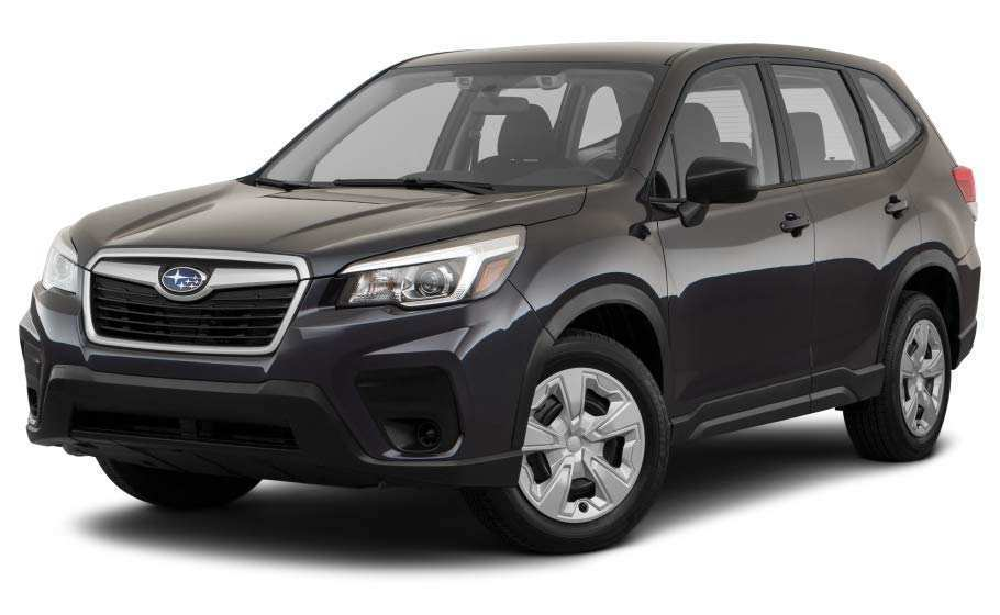 65 The Subaru Forester 2020 Dimensions Configurations for Subaru Forester 2020 Dimensions