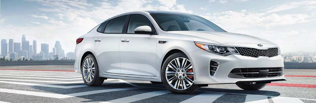 66 All New 2020 Kia Optima Exterior Model for 2020 Kia Optima Exterior