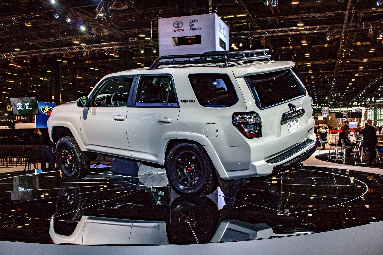 66 All New 2020 Toyota 4Runner Reviews by 2020 Toyota 4Runner