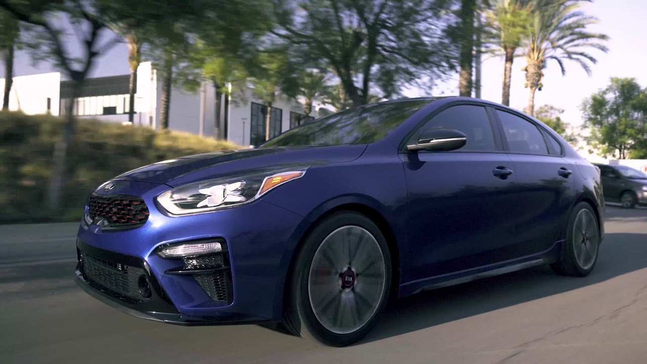 66 All New Kia Mexico Forte 2020 Release Date for Kia Mexico Forte 2020