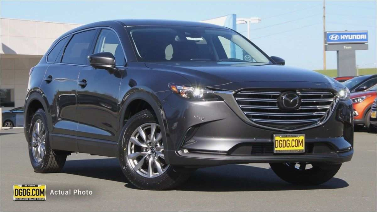 66 All New Mazda Cx 9 2020 New Concept Performance by Mazda Cx 9 2020 New Concept