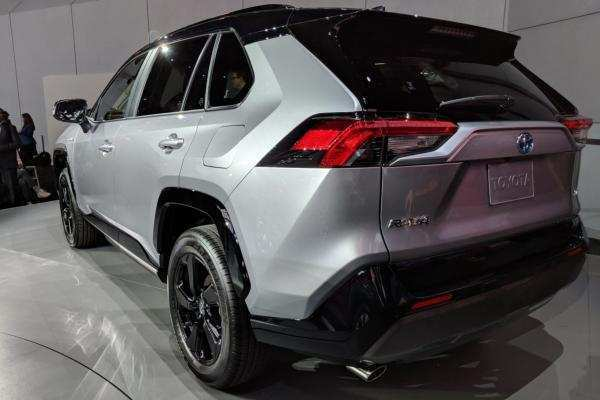 66 All New Toyota Rav4 2020 Uk Redesign and Concept by Toyota Rav4 2020 Uk