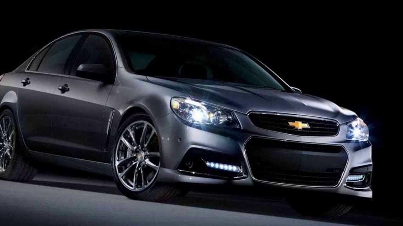 66 Best Review 2020 Chevy Malibu Performance by 2020 Chevy Malibu