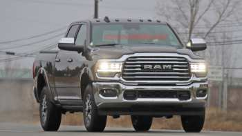 66 Best Review 2020 Dodge Ram 3500 Concept with 2020 Dodge Ram 3500