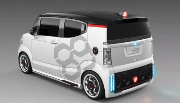 66 Best Review 2020 Honda Element Redesign with 2020 Honda Element