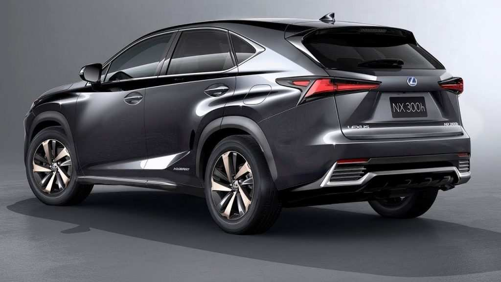 66 Best Review 2020 Lexus NX 200t Spesification for 2020 Lexus NX 200t