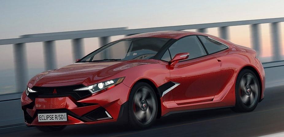 66 Best Review 2020 Mitsubishi Eclipse Reviews by 2020 Mitsubishi Eclipse