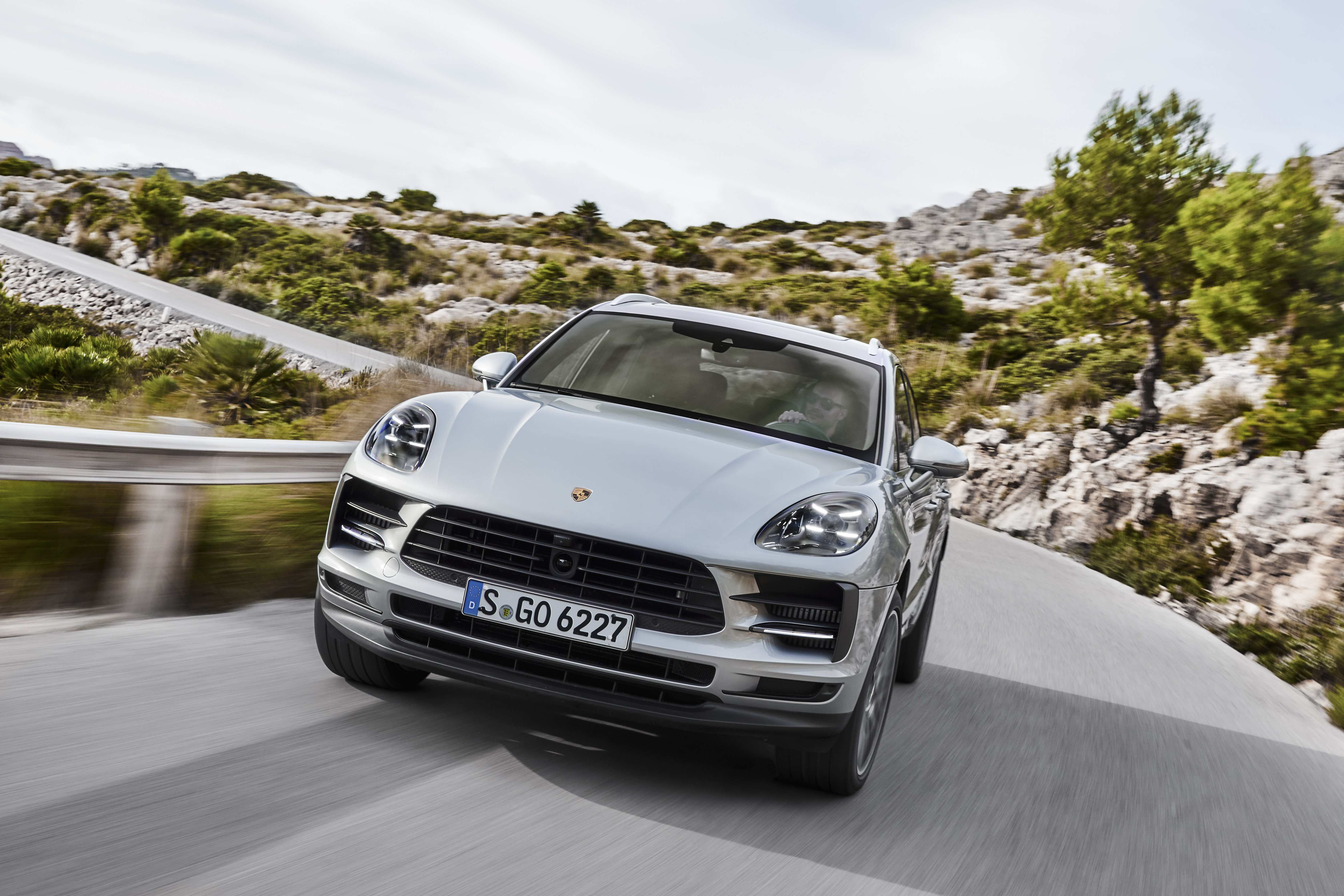 66 Best Review 2020 Porsche Macan Specs and Review with 2020 Porsche Macan