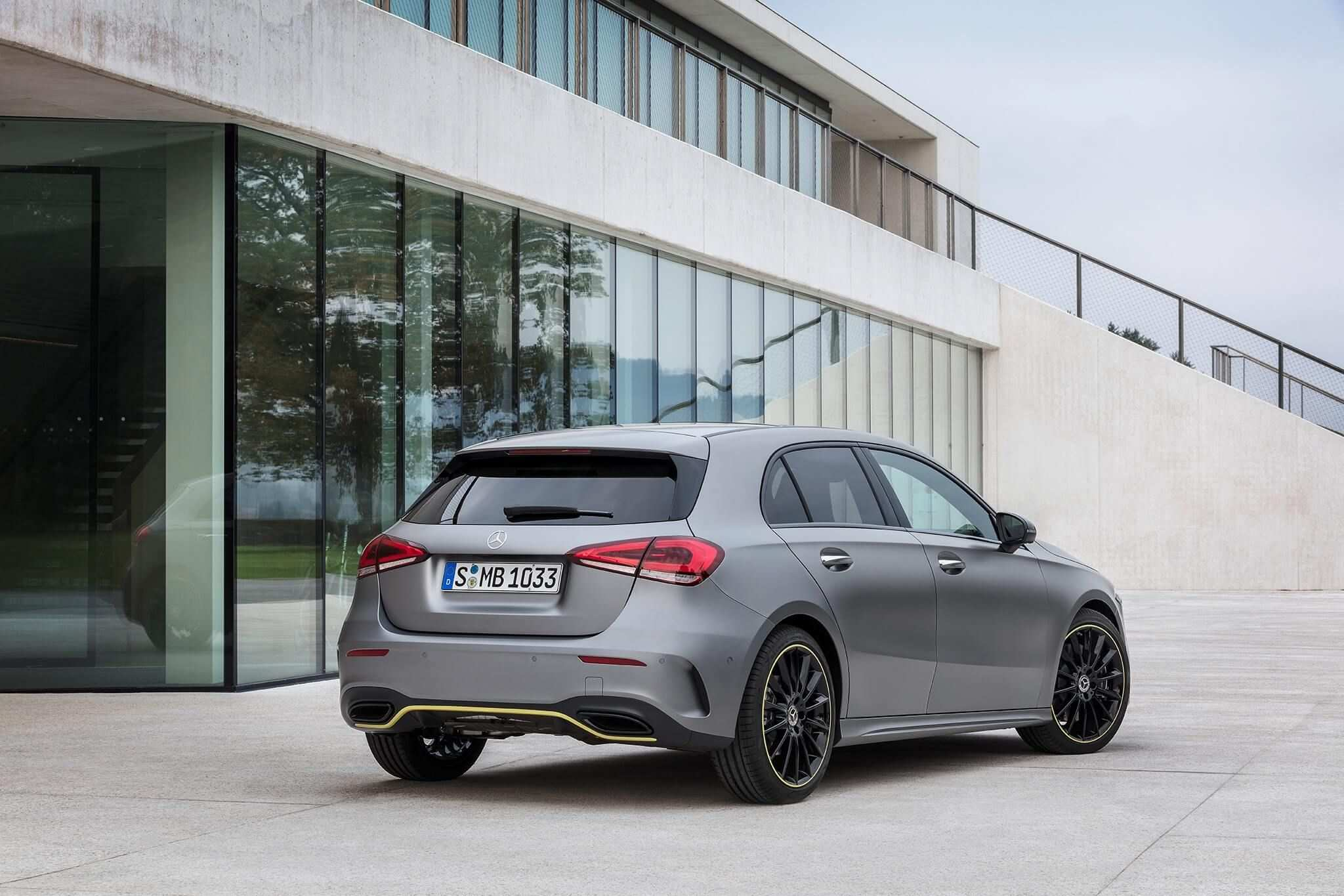 66 Best Review Mercedes 2020 Hatchback Overview by Mercedes 2020 Hatchback