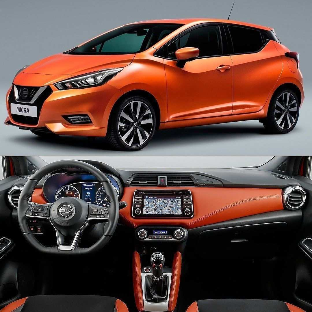 66 Best Review Nissan Micra 2020 Redesign and Concept with Nissan Micra 2020