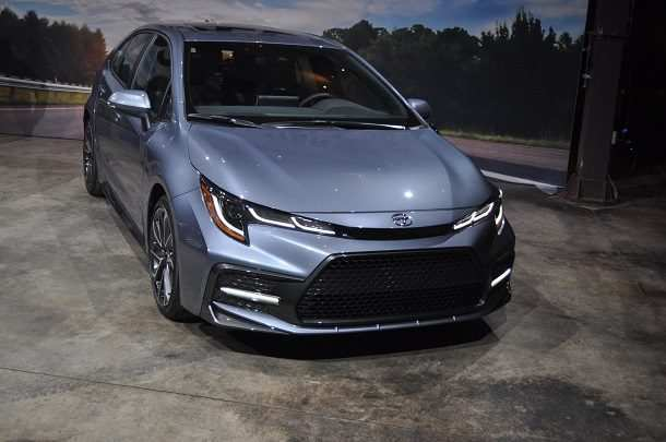 66 Best Review Toyota 2020 Se Spy Shoot for Toyota 2020 Se