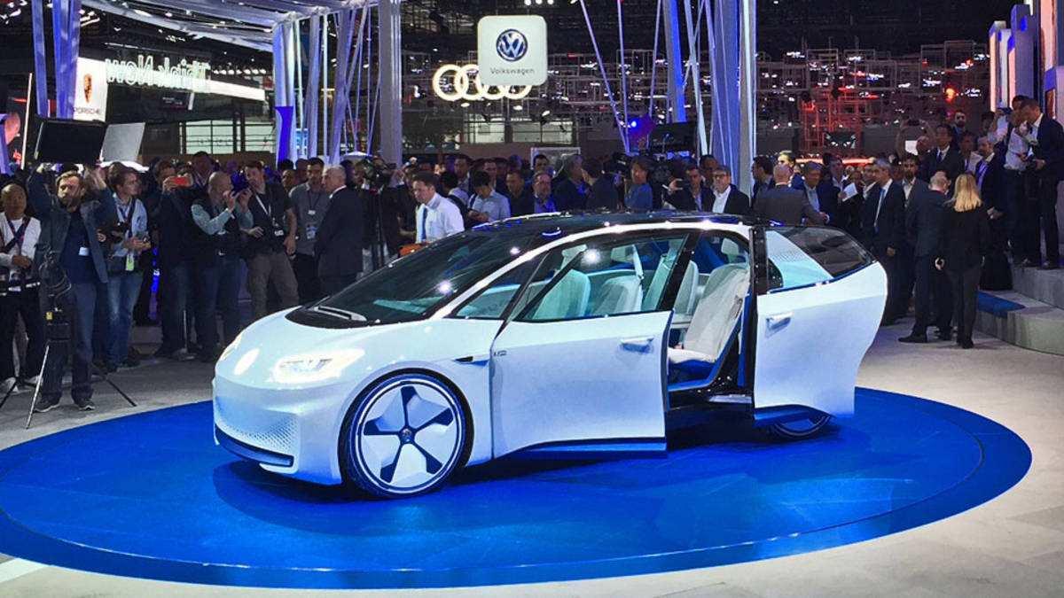 66 Best Review Volkswagen 2020 Electric Specs by Volkswagen 2020 Electric