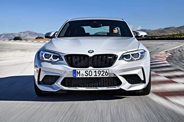 66 Concept of 2020 BMW M2 Pictures for 2020 BMW M2